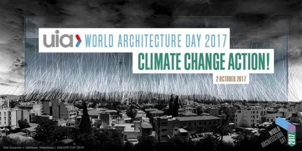 World Architecture Day 2017