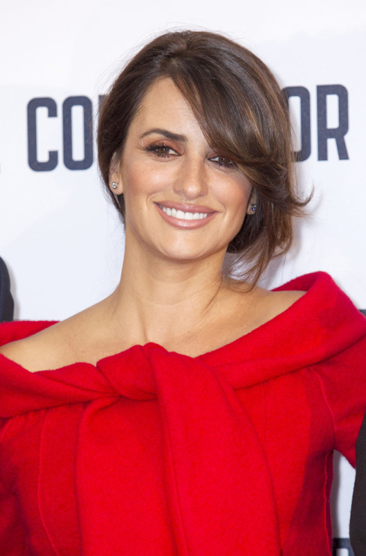 'The Counsellor' Film Photocall and Q&A, London, Britain - 05 Oct 2013