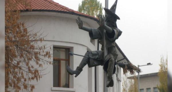 haskovo baba yaga
