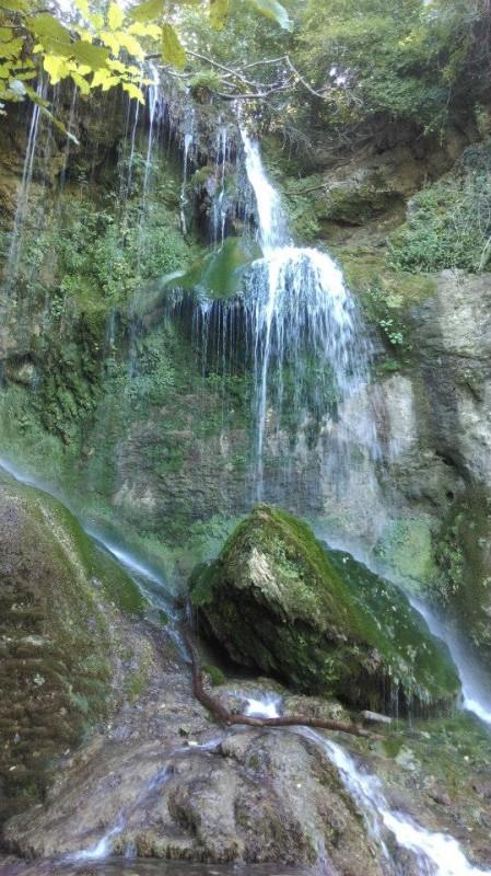 krushuna falls 6