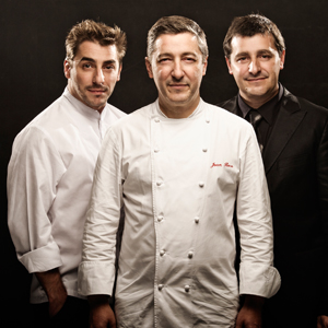 50 best El Celler de Can Roca_chefs_2015
