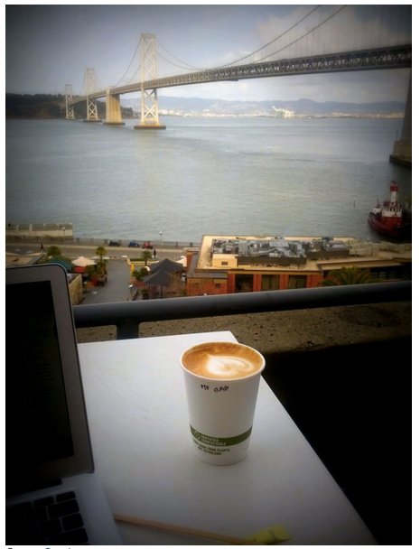 coffee san francisko