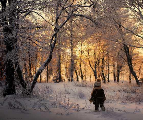 zima deca 2