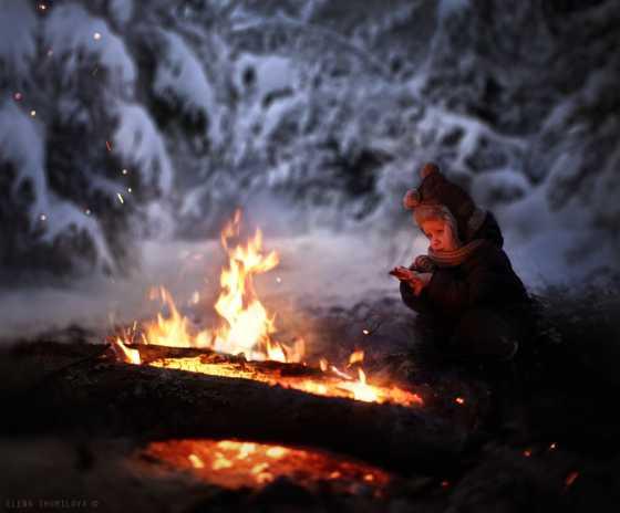 zima deca 4