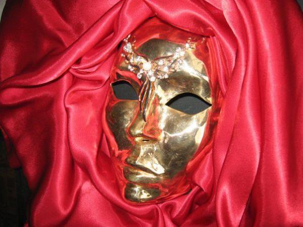 venecia maski 1