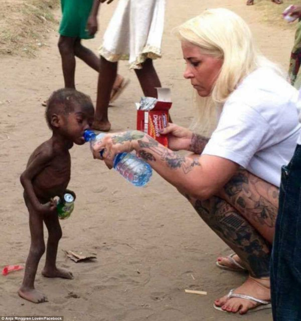 hope dete afrika