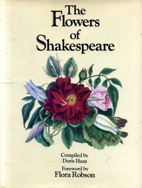 The Flowers of Shakespeare