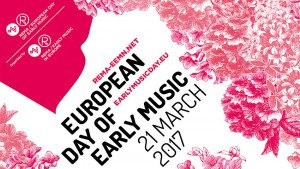 European Early Music Day 2017