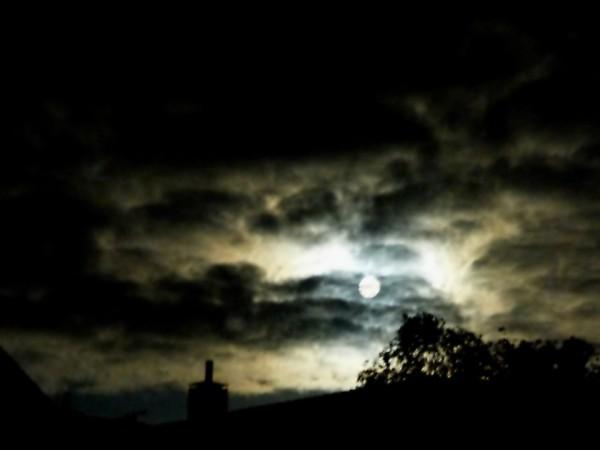 nightmare moon pix