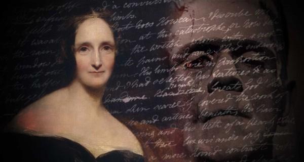 Mary Shelley 1