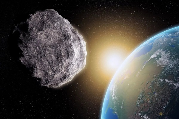 florence-asteroid 1