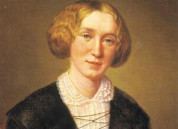 George Eliot 3