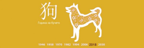 golden dog 2018