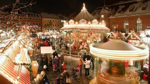 photo: christkindlesmarkt.de